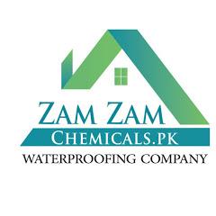 Zamzam Chemicals Waterproofing Company