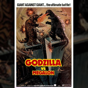 Godzilla vs. Megalon - Topic