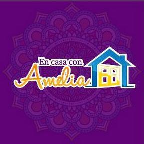 En casa con Amelia