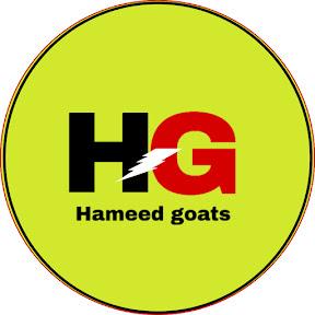 Hameed Goats