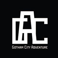 Gotham City Adventurers