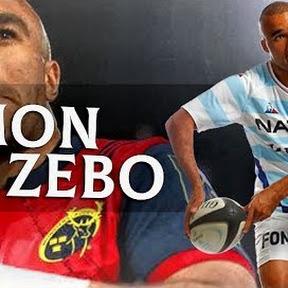 Simon Zebo - Topic