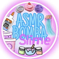 ASMR BOMBA Slime