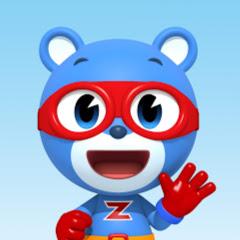 【超人傑克 Super Z】官方頻道