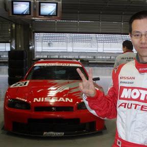 Tsuyoshi Endo