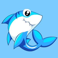 Sharky Shark