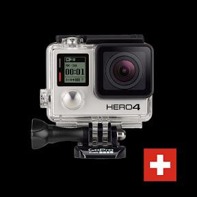 GoPro Swiss Hero Team