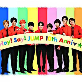 Hey! Say! JUMP Movies