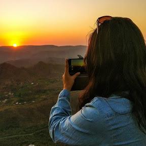 Laura Villafuerte En India y Más