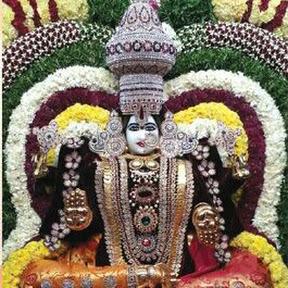 Shri Bhagyalaxmi Mandir Charminar