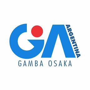 Gamba Osaka Argentina