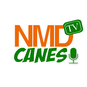 NMD TV CANES