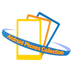 Android Phones Collection