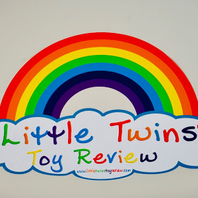 Little Twins Toy Review