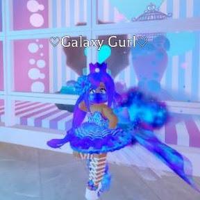 Galaxy Gurl