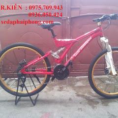Kiên Bike bicycle