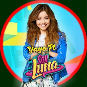 Yago ft. Soy Luna 3