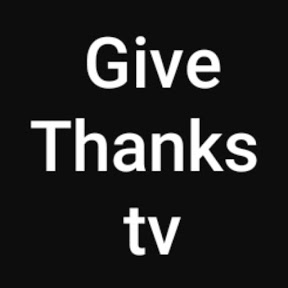 Give Thanks tv