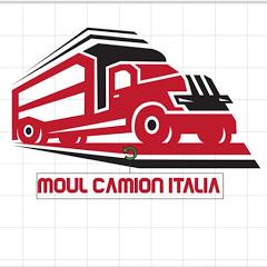 MOUL CAMION ITALIA