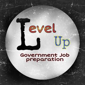 LevelUp Government Job preparation