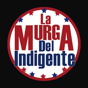 La Murga Del Indigente 2006 - Oficial