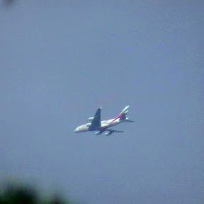 The Plane-Catcher