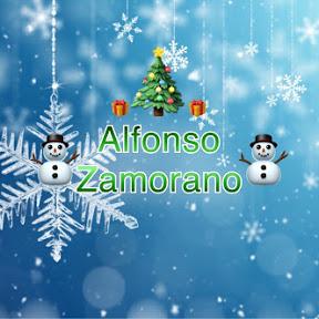 Alfonso Zamorano