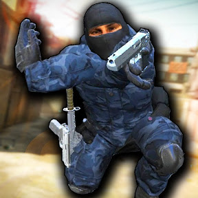 Counter-Strike - Topic