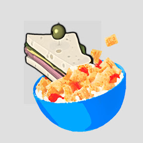 Sandwich IN Cereal