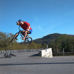HERMELO BMX
