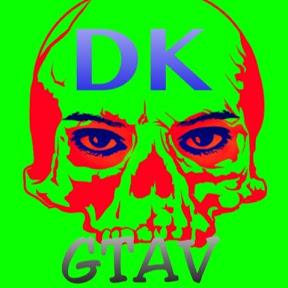 Dkgrandtheftauto GtaV
