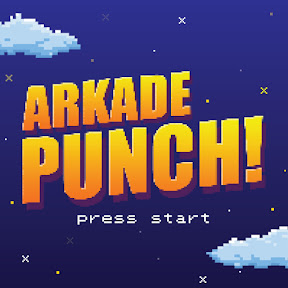 Arkade Punch