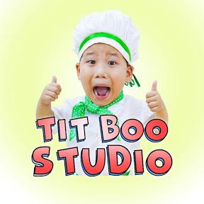 TIT BOO STUDIO