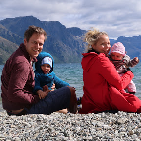PlanLos Familienvlog