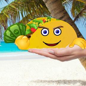 The Puerto Rican Taco