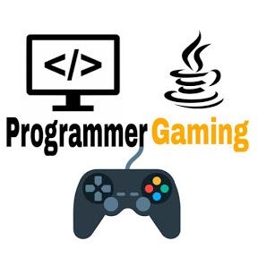 Programmer Gaming