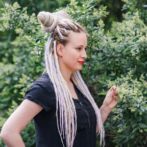 Парикмахер-стилист Юлия Захарова