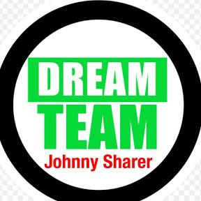 Johnny Sharer