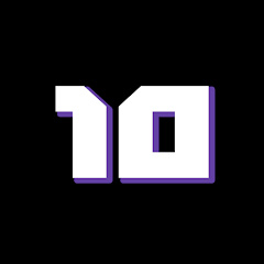 Top 10 of Twitch