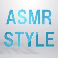 比較的不審者のASMR STYLE