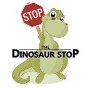 Dinosaur Stop