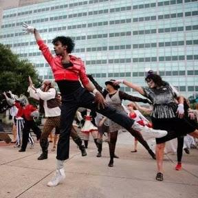 Flashmob New Orleans