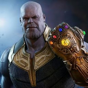 Thanos el inevitable