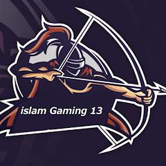 islam Gaming 13