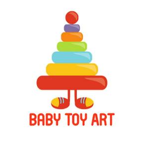 Baby Toy Art