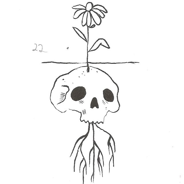 #illustration #ilustração #nanquim