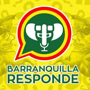 BARRANQUILLA RESPONDE TV