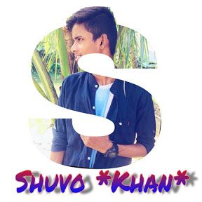Shuvo *Khan*