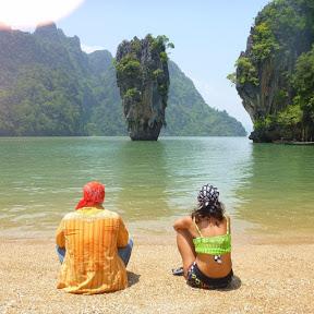 ordinary tourists