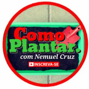 COMO PLANTAR com Nemuel Cruz